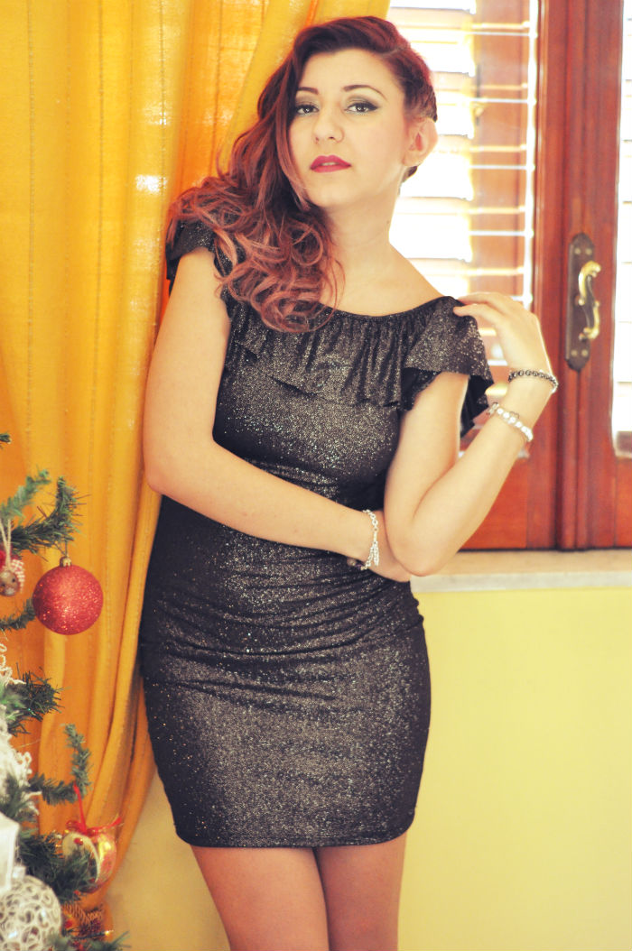 Idee outfit capodanno 2014 part 1 freakyfridayblog for Idee capodanno