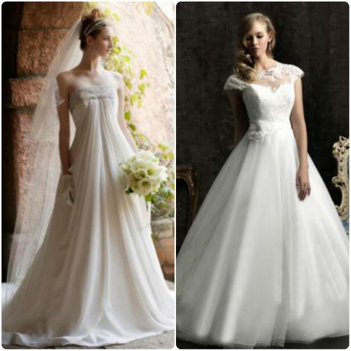3c16e68a21b6 Abiti da sposa colorati a basso costo – Modelli alla moda di abiti 2018